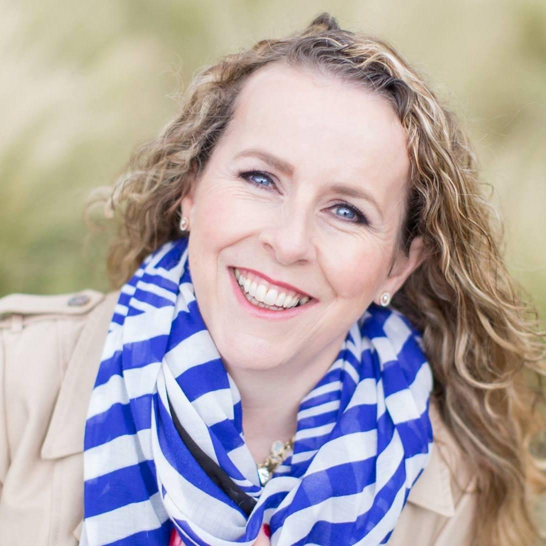 Bernadette Chapman - Guest Speaker