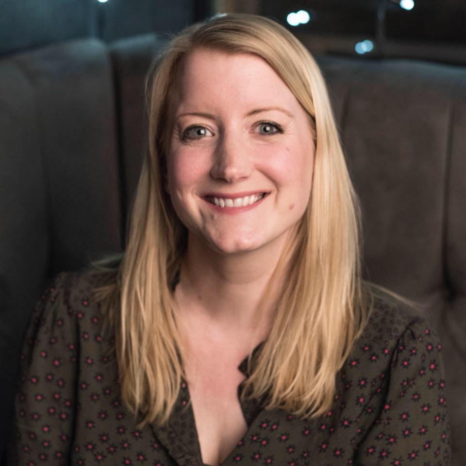 Helen Pritchard - Guest Speaker